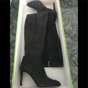 78b4b5b55 Sam Edelman Shoes - Sam Edelman Olencia knee high boots